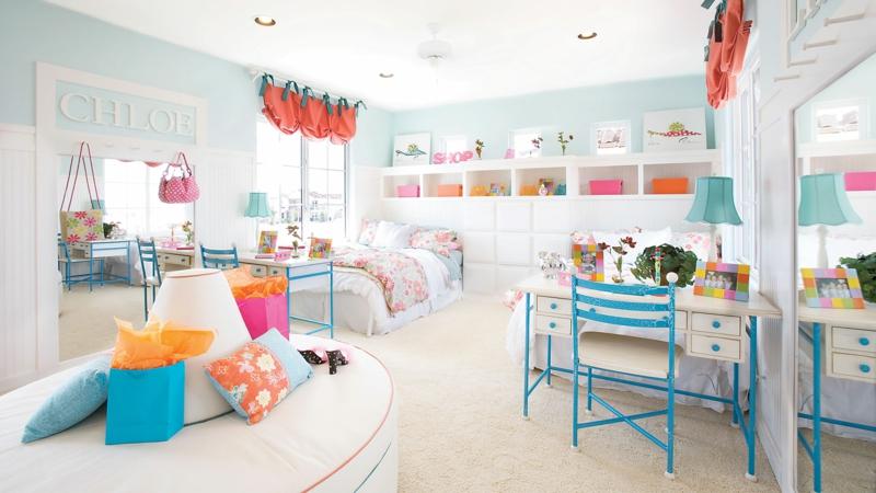 kinderzimmer m dchen 60 einrichtungsideen f r m dchenzimmer. Black Bedroom Furniture Sets. Home Design Ideas