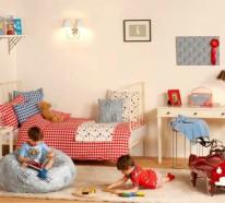 Kinderzimmer für Jungs gestalten: 70 Einrichtungsideen in Bildern