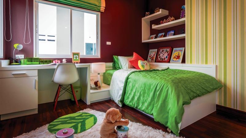 Kinderzimmer für Jungs Ideen inspirierende Einrichtungsbeispiele