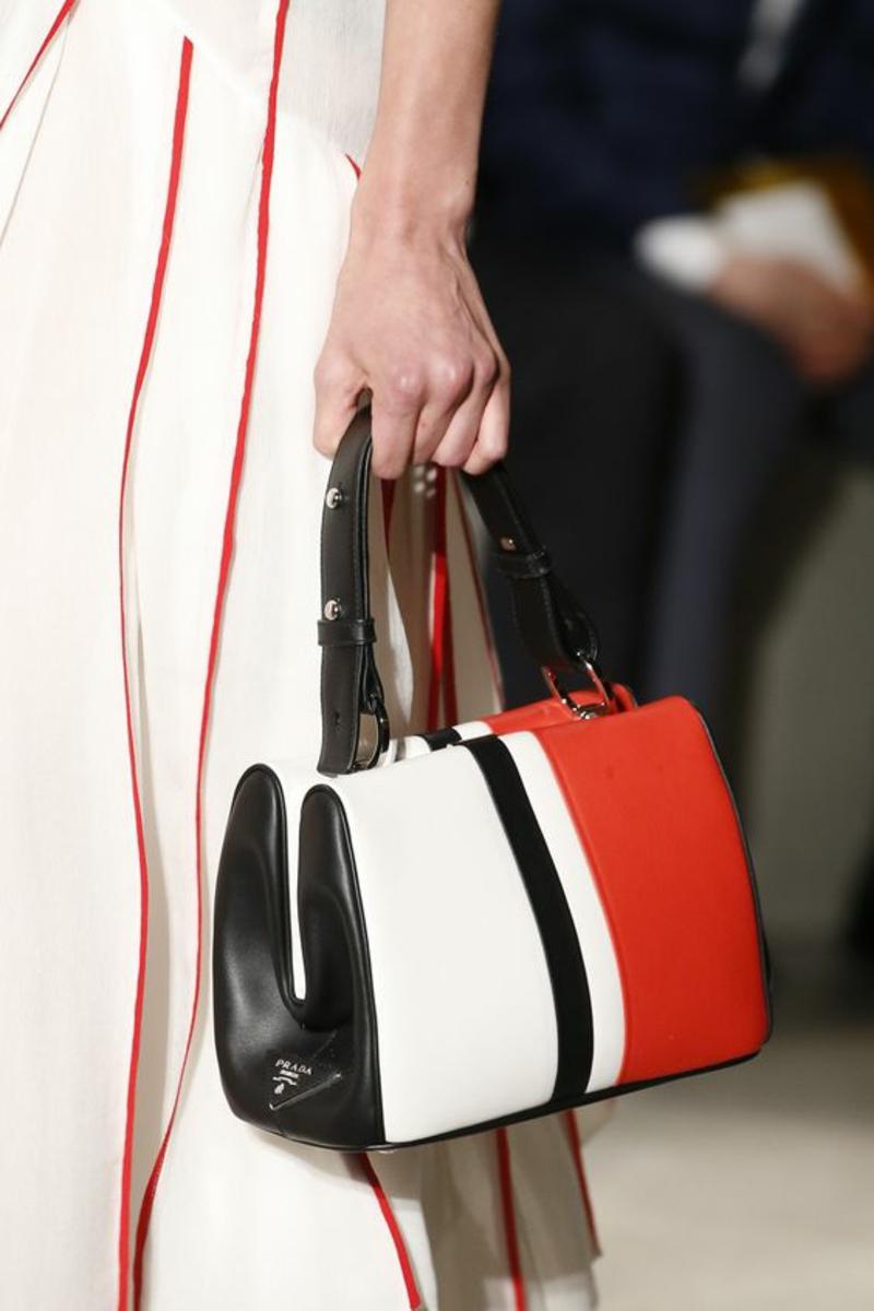 Luxus Handtaschen Prada Designeraschen 2016