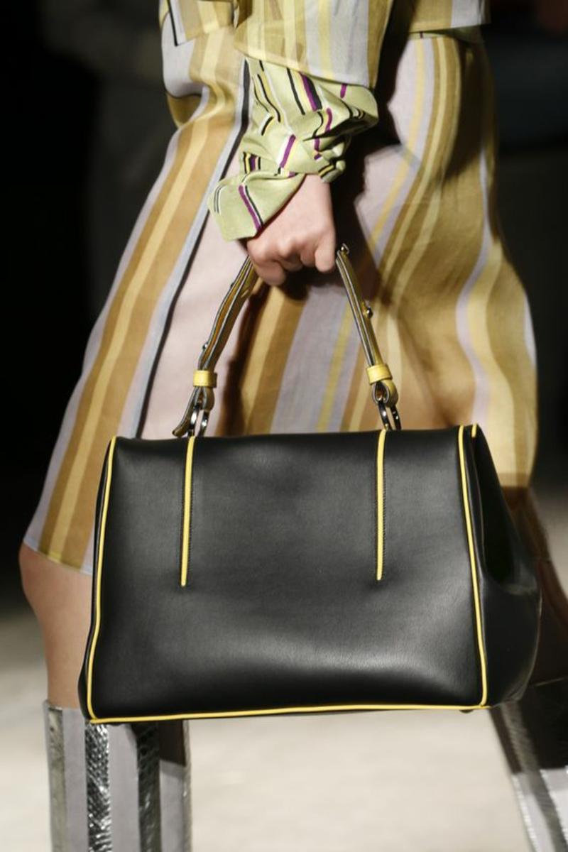 Luxus Handtaschen Prada Designeraschen Modetrends 2016
