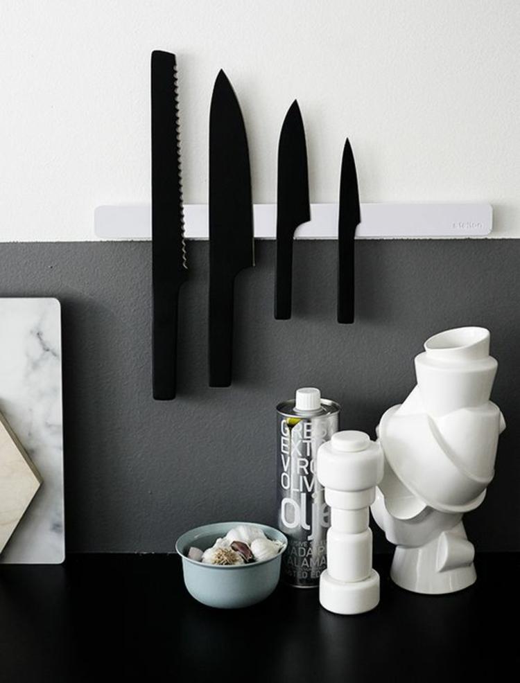 Magnetleiste für Messer Küchenutensilien Küchenzubehör