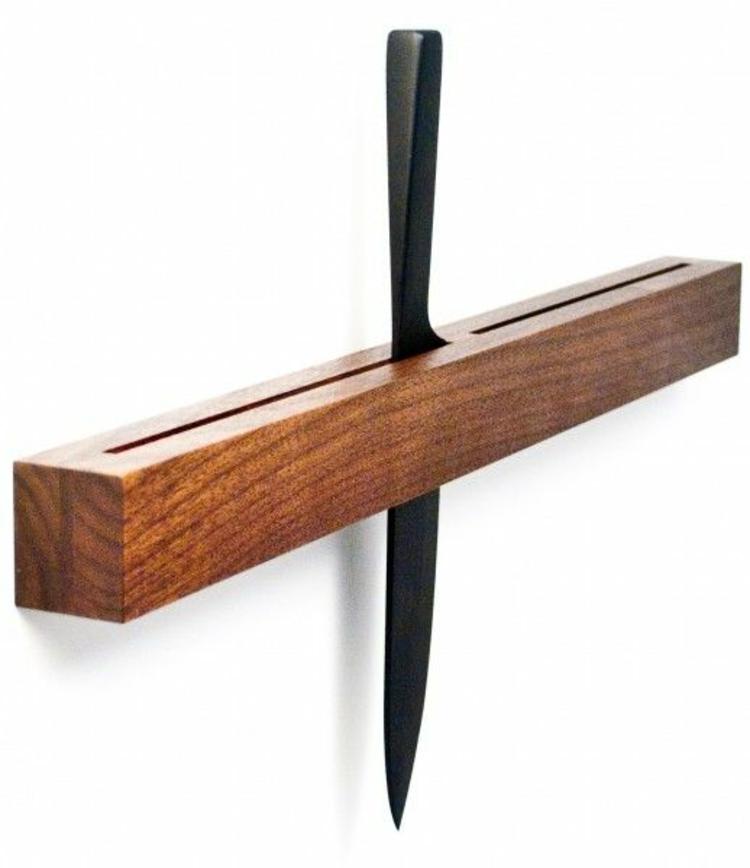 Messer Magnetleiste praktische Küchenutensilien Küchenzubehör
