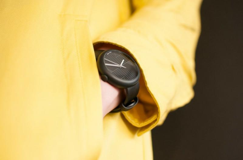 Quarz Armbanduhr Schweizer Luxusuhren Objest