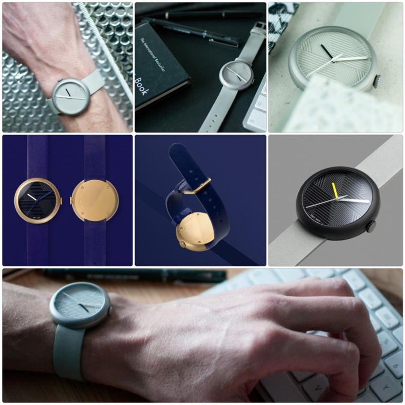 Quarz Armbanduhren Schweizer Luxusuhren Objest