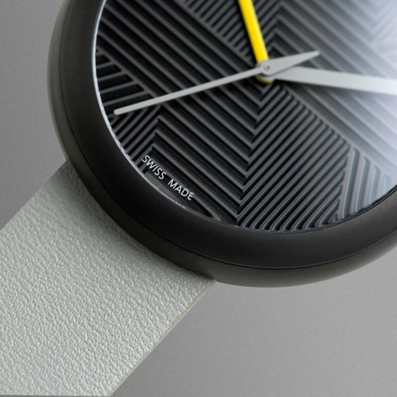 Quarz Armbanduhren stilvolles Design Schweizer Luxusuhren Objest