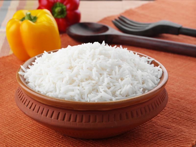 Reis richtig kochen Reisgerichte asiatischer Einfluss