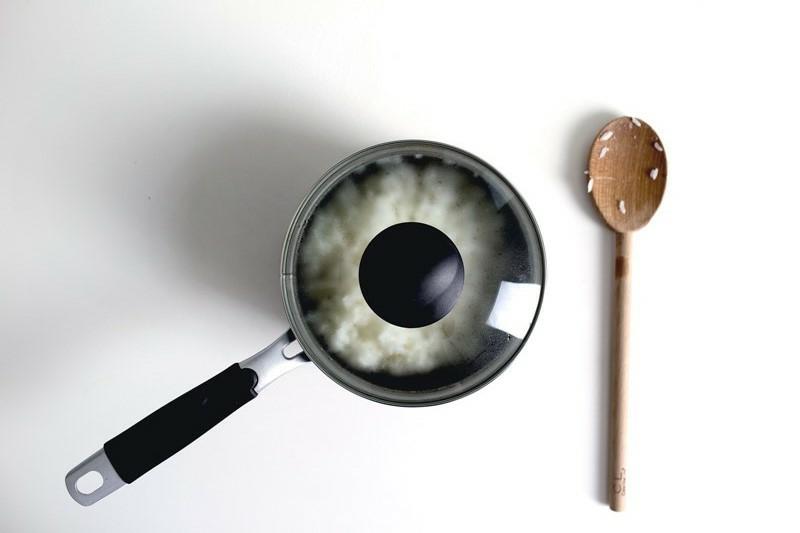 Reis richtig kochen ohne Reiskocher