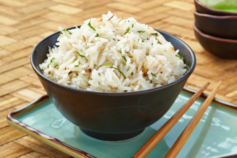 Reis richtig kochen sushi reis kochen Inspiration Asia