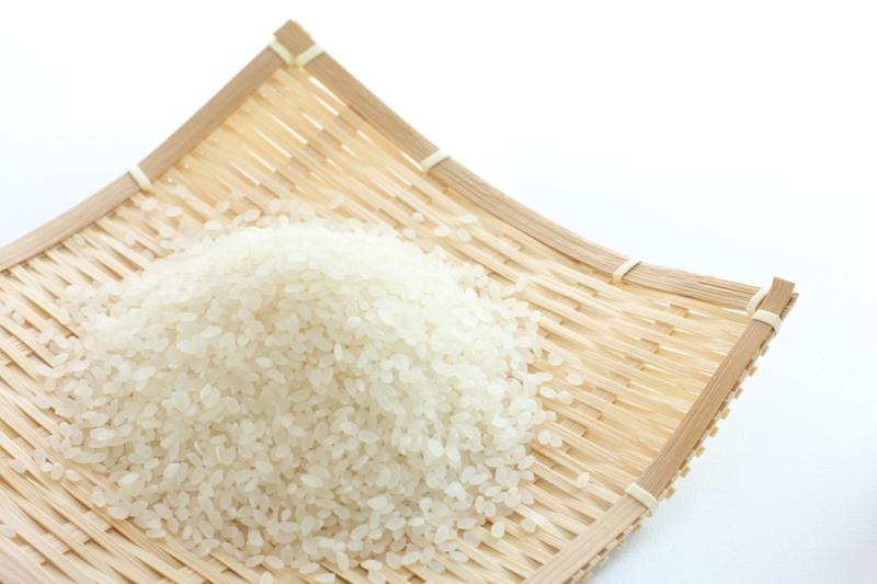 Sushi Reis richtig kochen so wird es gemacht
