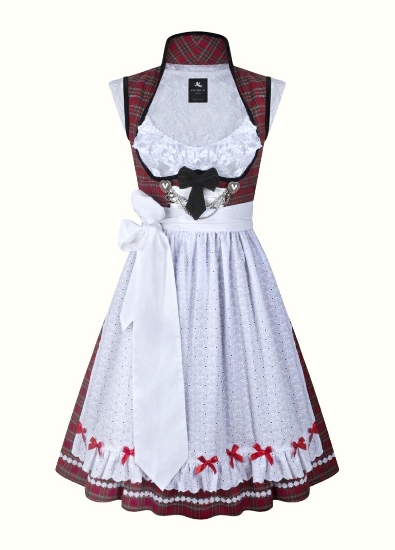 Trachtenmode Dirndl günstig kaufen Dirndl Kleid Hemd Schürze