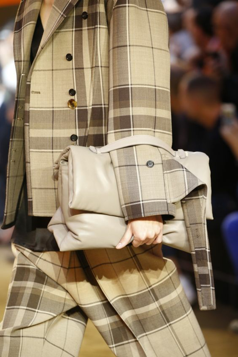 Trendfarben Beige aktuelle Modetrends 2016 Celine