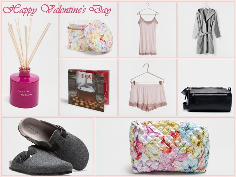 Valentinstag Geschenkideen für sie von Zara Home Deutschland