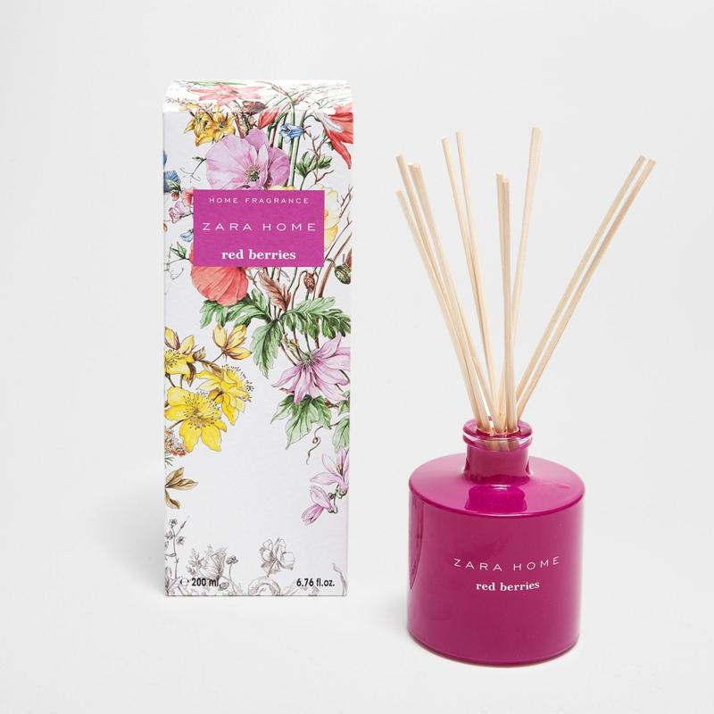 Valentinstag Geschenkideen von Zara Home Deutschland Aromasticks