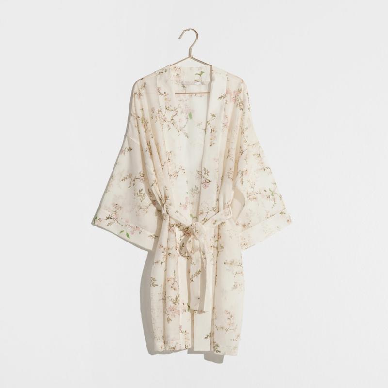 Valentinstag Geschenkideen von Zara Home Deutschland Kimono