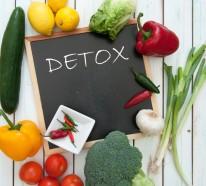 Detox Kur zu Hause machen – Tipps und Tricks
