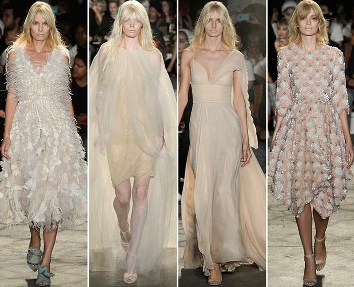 Das Perfekte Abendkleid 99 Haute Couture Designs Fur 2016