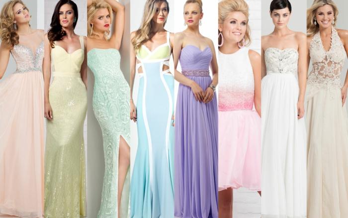Das perfekte Abendkleid - 99 Haute Couture Designs für 2016