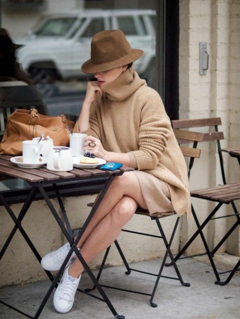 aktuelle Modetrends 2016 Farbtrends Beige