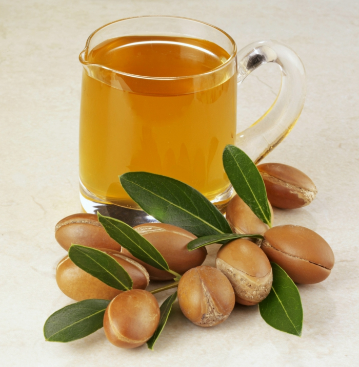 argan wertvoles öl gesund früchte wellness ölgewinnung traditionell