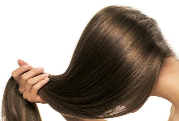 argan wertvoles öl gesund haarpflege hydrieren gesunde haare haarglanz