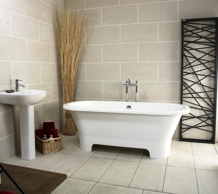 badezimmerfliesen im blickfang 100 ideen f r designs und muster. Black Bedroom Furniture Sets. Home Design Ideas