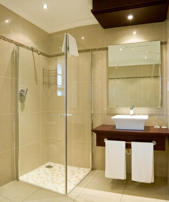 Kleines Bad Dusche Ideen Parsvending Com