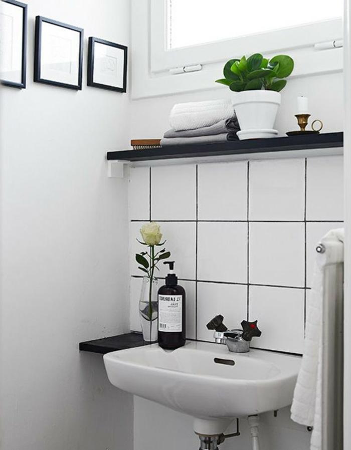 badezimmerfliesen im blickfang 100 ideen f r designs und. Black Bedroom Furniture Sets. Home Design Ideas