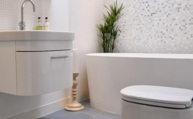 badezimmer ideen fliesen leuchten m bel und dekoration. Black Bedroom Furniture Sets. Home Design Ideas