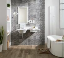 Badfliesen Und Badideen U2013 70 Coole Ideen, Welche In Kleinen Räumlichkeiten  Super Gut Funktionieren Home Design Ideas