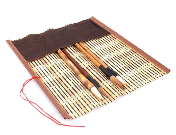 bambus deko deko aus bambus stifte etui