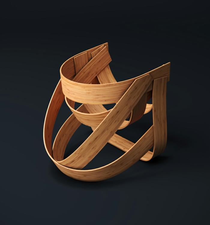 bambusmöbel bambus deko deko aus bambus wanddeko windspiel frühstückstablett6