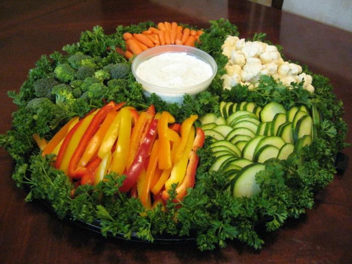 basische ernährung grün