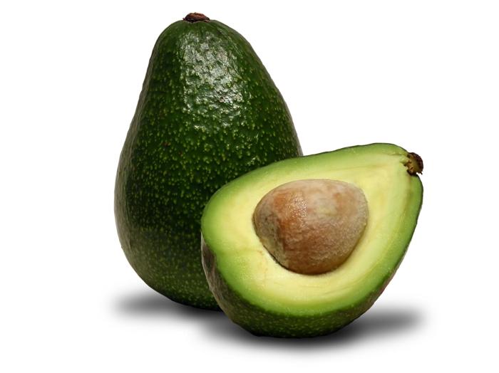 basische ernährung säure basen avokado