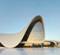 4 berühmte Architekten, deren Werke die Grenzen der Architektur überschreiten