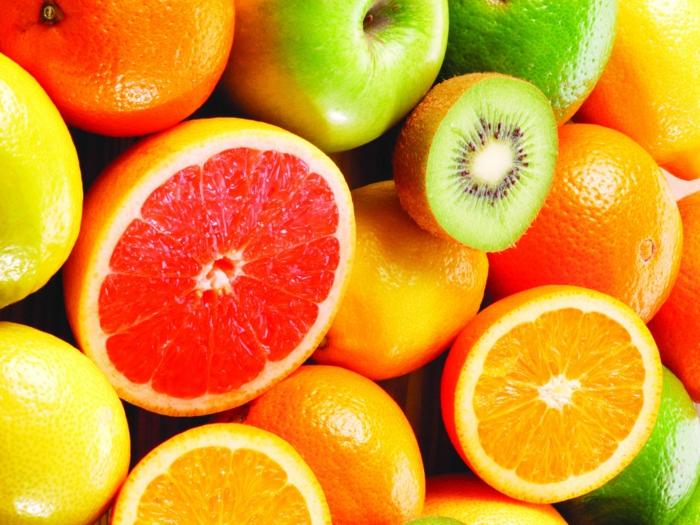 bewusste ernährung gesunde ernährung tipps früchte