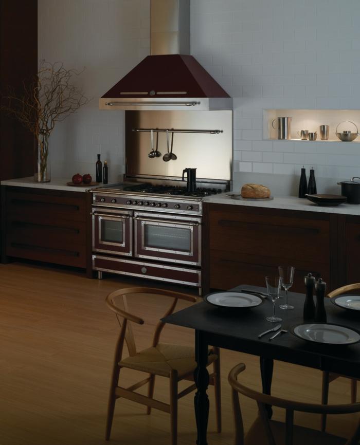 bodenbelag küche laminat essbereich küchenideen