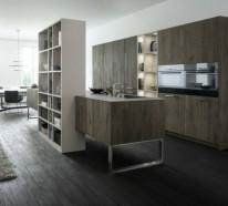 Bodenbelag Küche – Welche sind die Varianten für die Bodengestaltung in der Küche?