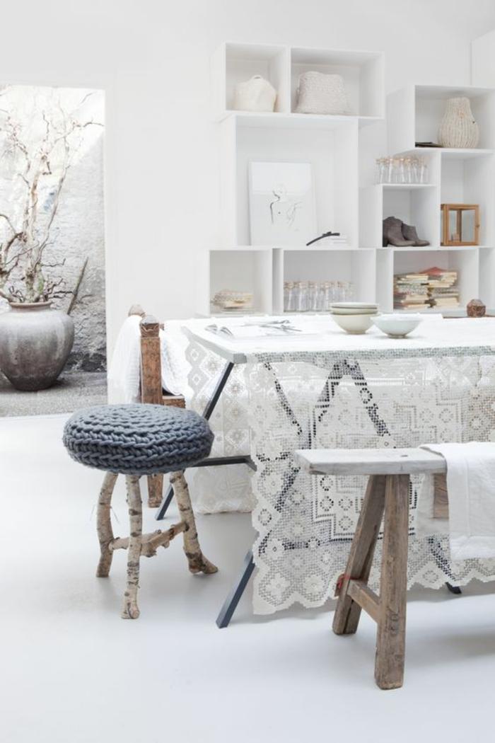 Weißer Bodenbelag moderne bodenbeläge in weiß für ihr wohnliches zuhause fresh ideen