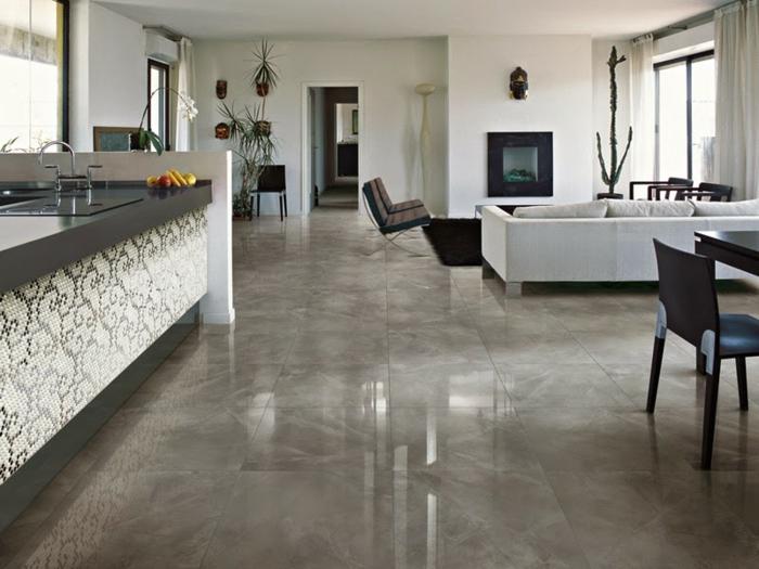 Design : Große Wohnzimmer Fliesen ~ Inspirierende Bilder Von ... Grose Wohnzimmer Fliesen