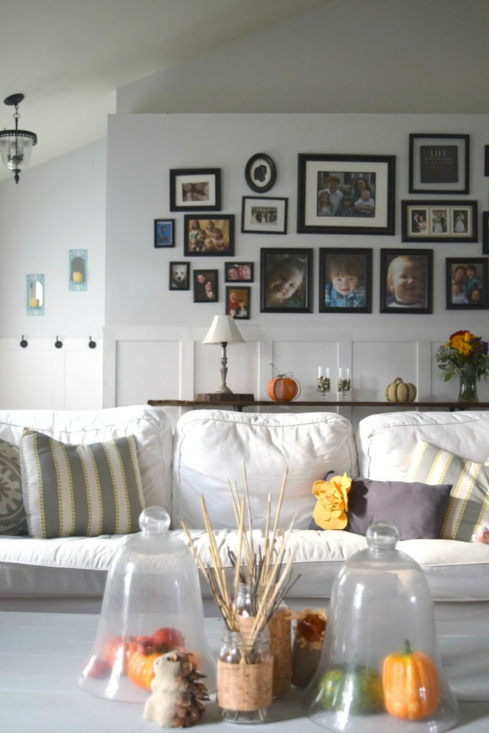 Wohnzimmer Accessoires Bringen Leben Ins Zimmer Deko Dekoo