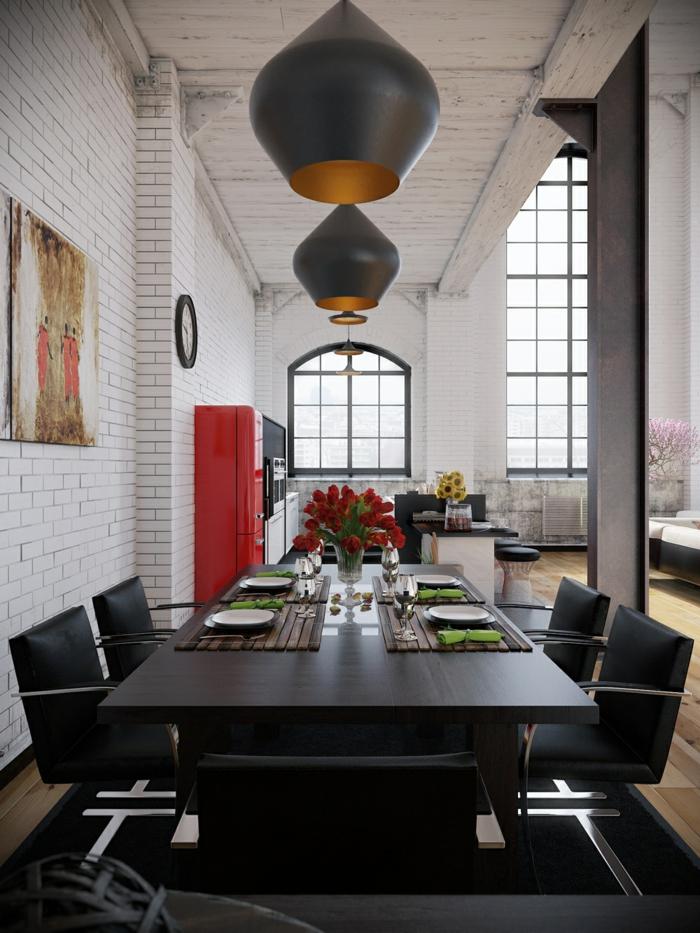 design leuchten kann beleuchtung mehr als einfache. Black Bedroom Furniture Sets. Home Design Ideas