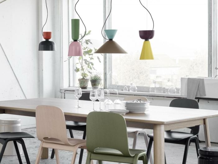 Design Leuchten - Kann Beleuchtung mehr als einfache Lichtquelle sein?