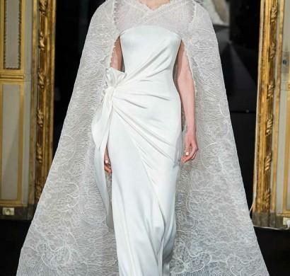 designer brautkleider 2016  haute couture märchen in weiß