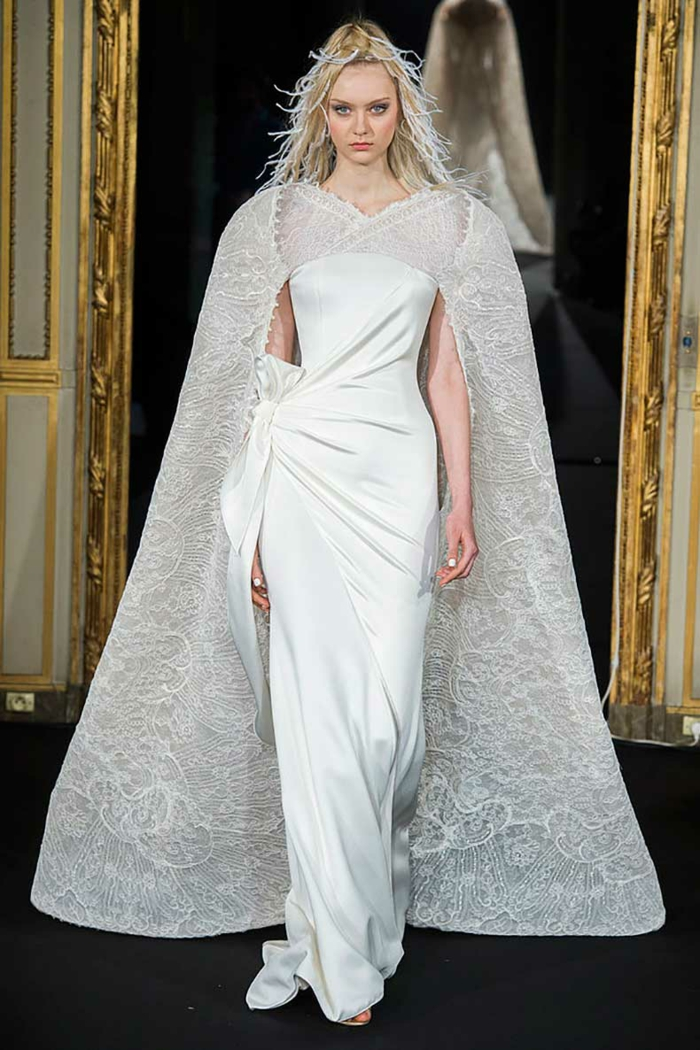 designer brautkleider hochzeitskleid 2015 alexis mabille