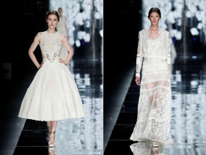 designer brautkleider hochzeitskleid 2016 haute couture yolancris