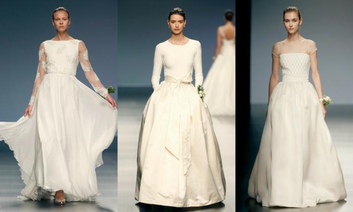 designer brautkleider hochzeitskleid 2016 marile eventos