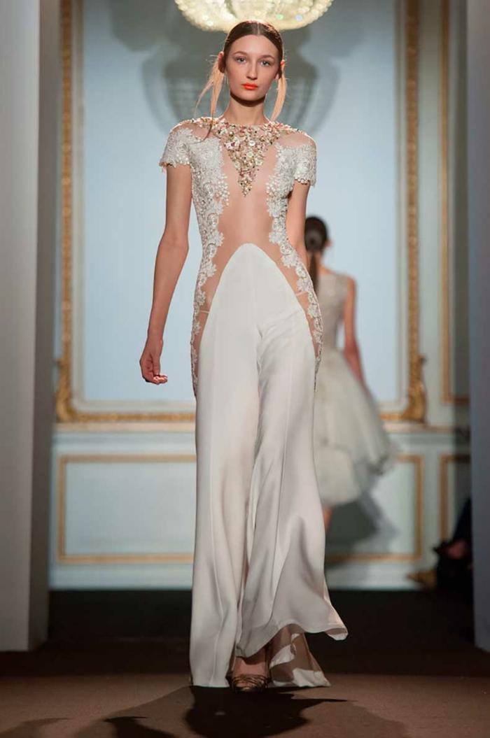designer brautkleider hochzeitskleid brautmode 2015 dany atrache