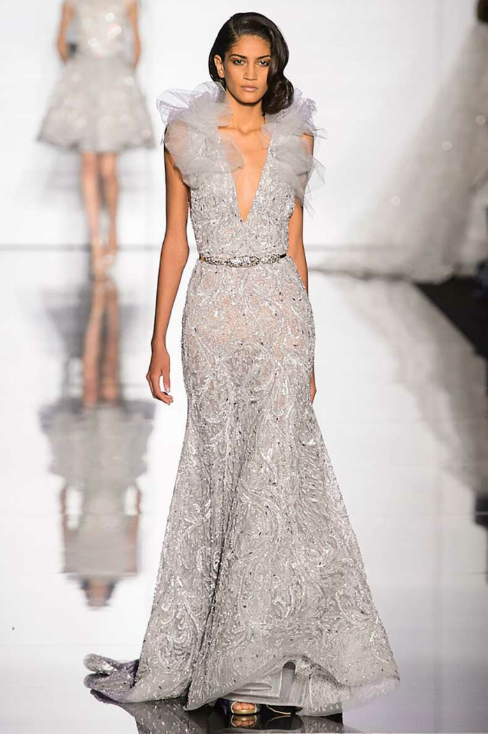 designer brautkleider hochzeitskleid brautmode 2015 zuhair murad