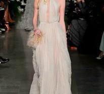 Designer Brautkleider 2016 – ein Haute Couture Märchen in Weiß
